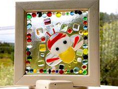 夏休みラストを飾る お子様体験 by ステンドグラスギャラリー ルヴェール