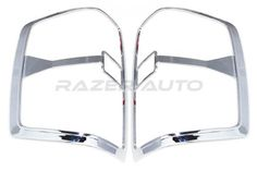 Razer Auto 20142015 Chevy Silverado 1500 Chrome Taillight cover -- Find out more about the great product at the affiliate link Amazon.com on image.