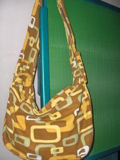 Sling  Bag Tutorial