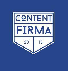 Logo Content Firma