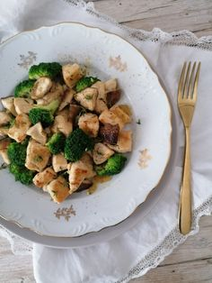 Cooking Recipes, Smile, Chicken, Meat, Food, Chef Recipes, Essen, Meals, Eten