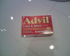 Advil Coupons