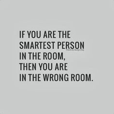 find the right room