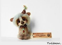 Image result for Tulibear