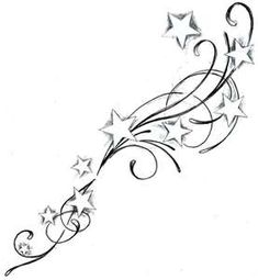 no tatoo for me .... but this would be a great design for my business.... brendastarstudios.com