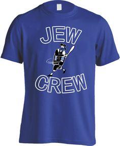 Jew Crew