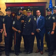 NYPD Clergy Liaison