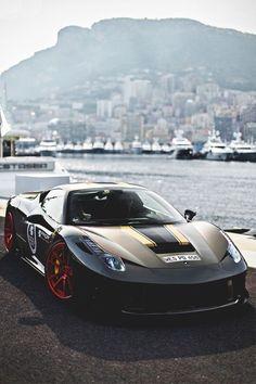 Ferrari458Special