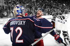 Foligno and Bobrovsky.