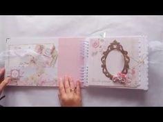 Álbum/firmas de comunión por La Lola Dreams - YouTube
