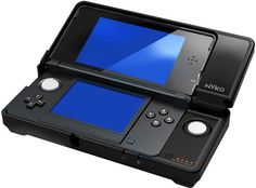 Nyko Power Grip Pro, Nintendo 3DS Controller And Battery Extender