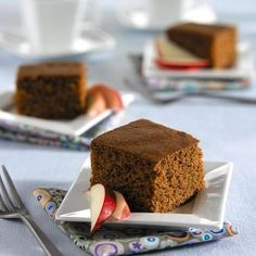 Easy Applesauce Cake is a delicious dessert recipe that takes less than (1) hour from start to finish. It's well-spiced with cinnamon, ginger and molasses and is also a healthy, low calories, low fat, low cholesterol, low sodium, low carbohydrates, low sugars, diabetic-friendly, heart-healthy and Weight Watchers (5 SmartPoints), (4 PointsPlus) recipe. Use it as a snack, dessert or breakfast/brunch option. Makes: (8) servings.