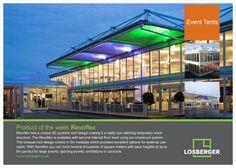 Losberger Revoflex Temporary Event Structure Productoftheweek_revoflex.jpg