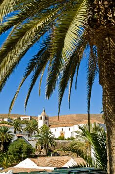 Discover the most beautiful places of Spain with our Bespoke Tours Fuerteventura Island, Places To Travel, Places To See, Places Around The World, Around The Worlds, Spanish Islands, Spanish Towns, Spain And Portugal, Canary Islands