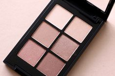 Eyes Go Au Naturel With the Bare Necessities in Sonia Kashuk's New Eyeshadow Palette