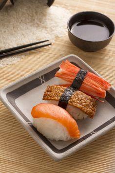 Japanese cuisine #sushi