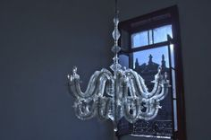 thierry jeannot chandelier 500 pet bottles