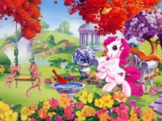 My Little Pony World