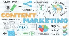 Content marketing builds relationships, relationships are build on trust and trust drives revenue #DOOC #Zekikpo