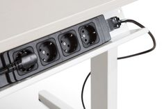 Best Cable Management Images On Pinterest Cable Management - Conference table cable management