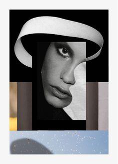 ©les graphiquants - Plastic Surgery - #graphic #design #layout #affiche #photography #decoupage #collage #unquotedsheets