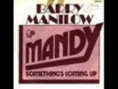 Mandy - Barry Manilow ***does he even sing any other songs? Music Songs, My Music, Music Videos, American Music Awards, American Singers, Weekend In New England, The Arsenio Hall Show, I Write The Songs, Dreams
