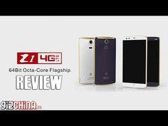 Kingzone Z1 getestet | Chinesenhandys