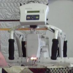 machine quilters for hire