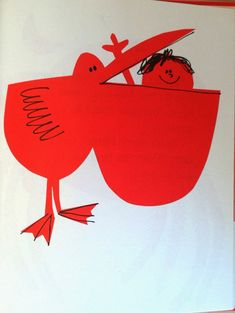 stickers and stuff: Ann's Animal - Abner Graboff