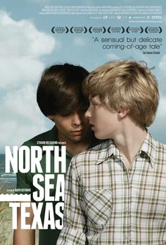 I need to see this movie..      North Sea Texas - Movie Trailers - iTunes