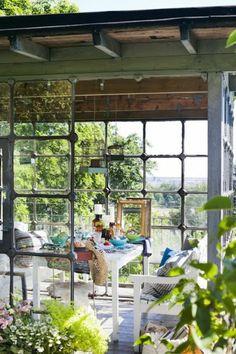 Les 64 meilleures images du tableau extérieur/véranda/jardin d\'hiver ...