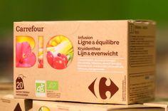packaging  - bio