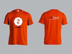 Billbeez / Finance Made Simple. / The tShirt :) by INKOD HYPERA Ltd.