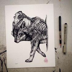 criatura esqueleto (15)