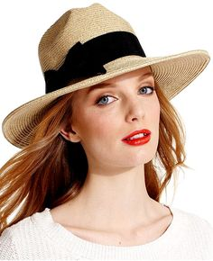 10 chic straw hats we love - Chatelaine