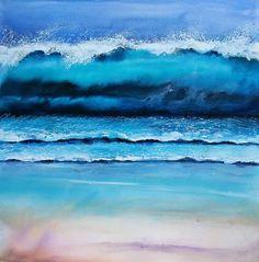Judi Trevorrow Gallery | Seascape