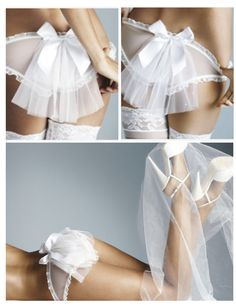 Bridal-Boudoir- a great idea for a groomsman gift or one month anniversary gift!!