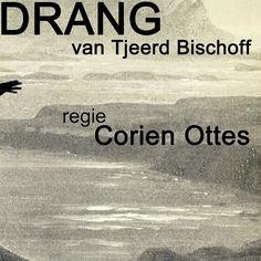 De laatste van deze week. A.s. dinsdag Betty Asfalt Amsterdam. Nu: slapen... #drang #theater #actor #tryout