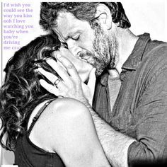 The Way You Love Me - Mariska and Peter; edited using Pixlr