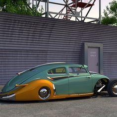 Grn Beetle