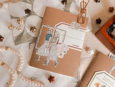 Bullet Journal Notes, Notes Design, Journaling, Collage, Gift Wrapping, Gifts, Gift Wrapping Paper, Collages, Presents