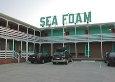 Sea Foam Motel