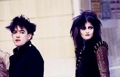 """Siouxsie """"Cry of the Banshee"""" 