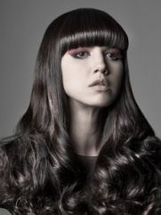 Long Hipster Hairstyles for Girls - Want to try something cool and unique? Then hipster hairstyles are the solution to brighten up your look and flash that you mean business when it comes to hairstyles. If youre looking for sharp lines and uneven forms as well as groovy colors, feel free to experiment with long hipster hairdos. This is the ultimate means to upgrade your image with a few snips.