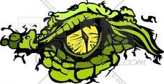 Cartoon Drawings, Art Drawings, Drawing Art, Crocodile Eyes, Eyes Clipart, Gator Logo, Dark Souls Art, Eye Illustration, Eyes Artwork