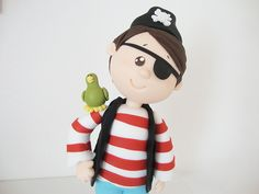 Piratinha!