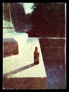 Beer waiting for ...