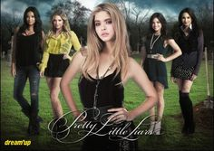 The first season of Pretty Little Liars, based on the books of the same name by Sara Shepard, premiered on June 8, 2010 and concluded on March 21, 2011 on ABC Family. Description from imgarcade.com. I searched for this on bing.com/images