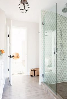 9+Ways+to+Make+Your+Bathroom+Look+More+Expensive+via+@domainehome
