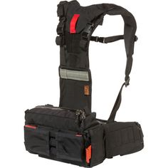 "Mystery Ranch Backpacks - ""Hot Spot Pack"" - designed for fire service use"